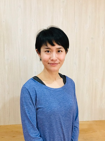 MIKI インストラクター 小倉南 少人数制 Heart&Body Studio Lead