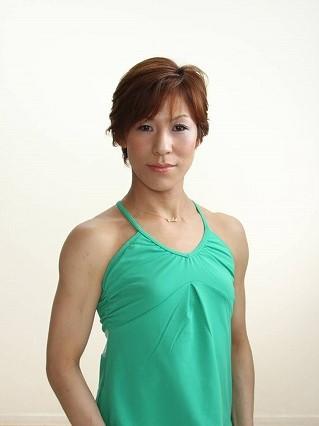 YUKO インストラクター 小倉南 少人数制 Heart&Body Studio Lead